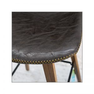 Levy Barstool Antique 300x300 - Levy Bar Stool - Antique