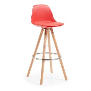 c769u04 3a 300x300 - Stag Bar Stool - Red