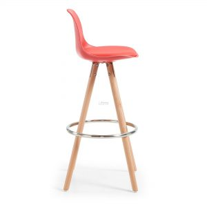 c769u04 3b 300x300 - Stag Bar Stool - Red