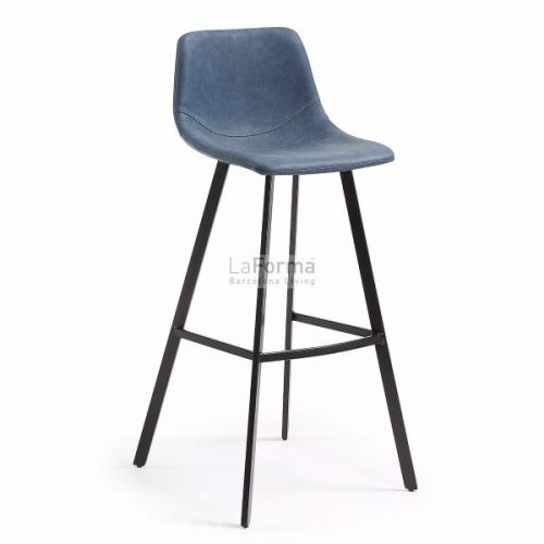 cc0254ue25 3a 500x500 - Andi Bar Stool - Dark Blue