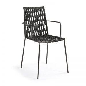 Bettie Dining Chair 300x300 - Bettie Dining Chair - Grey