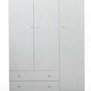 ComboWardrobe 300x300 - Combination Wardrobe - Antique White