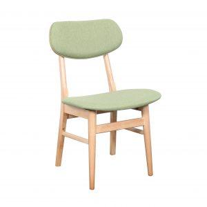 Gangnam Dining Chair Moss 300x300 - Gangnam Dining Chair Natural - Moss