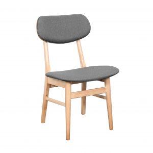 Gangnam Dining Chair Truffle 300x300 - Gangnam Dining Chair Natural -Truffle