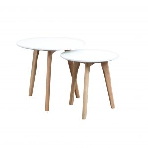 Hudson nest of 2 tables 300x300 - Hudson nest of 2 tables