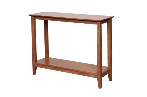 Quadrat Console Table Teak 1 500x333 - Quadrat Console Table Teak