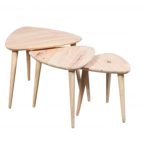 Scandi Nest of 3 tables 300x300 - Scandi Nest of 3 tables