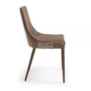 c626en09 3b 300x300 - Dant Dining Chair - Dark Brown