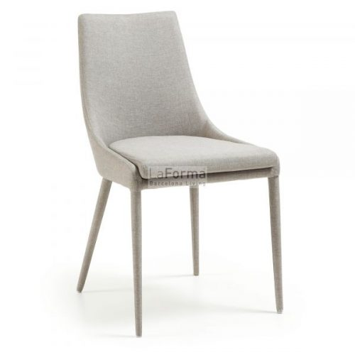 c626j14 3a 500x500 - Dant Dining Chair - Light Grey