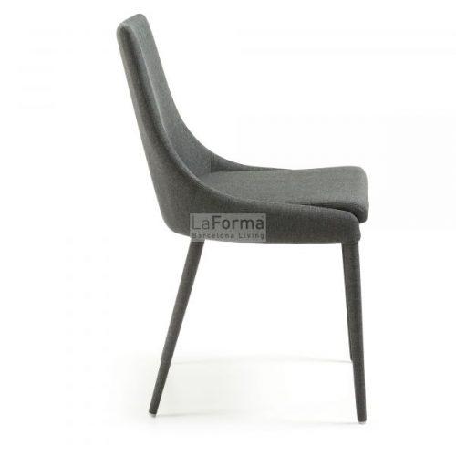 c626j15 3b 500x500 - Dant Dining Chair - Dark Grey