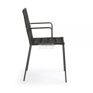 cc0198j15 3b 300x300 - Bettie Dining Chair - Grey