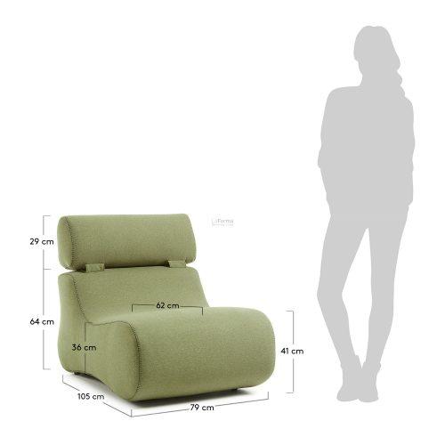 s442va06 3m 500x500 - Club Chair