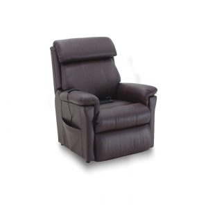 Cuban Luxury lift 300x300 - Cuban Luxury Lift Chair- Leather