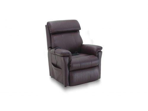 Cuban Luxury lift 500x375 - Cuban Luxury Lift Chair- Leather