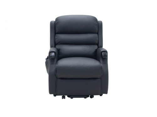 Napier lift 500x375 - Napier Power Lift Chair- Leather