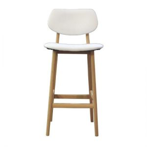 AbbeyStool White2 1024x1024 300x300 - Abbey Bar Stool - White