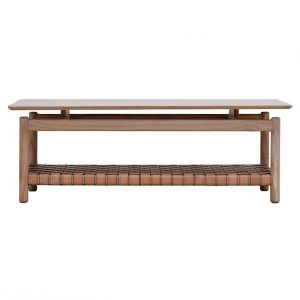 ctr seed natdrf 1 300x300 - Seed Leather Coffee Table