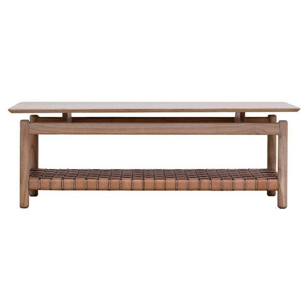 ctr seed natdrf 1 600x600 - Seed Leather Coffee Table