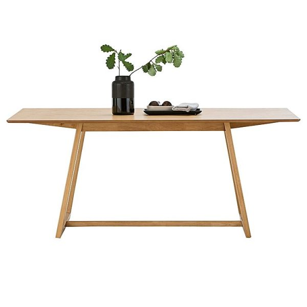eastern warehouse 027151 432198 600x600 - Manhattan 1800 Dining Table