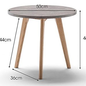 raakel 598051 429101 300x300 - Raakel Side Table