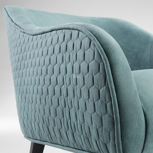 s480cwq06 3c 1 500x500 - Lobby Quilted Chair - Green