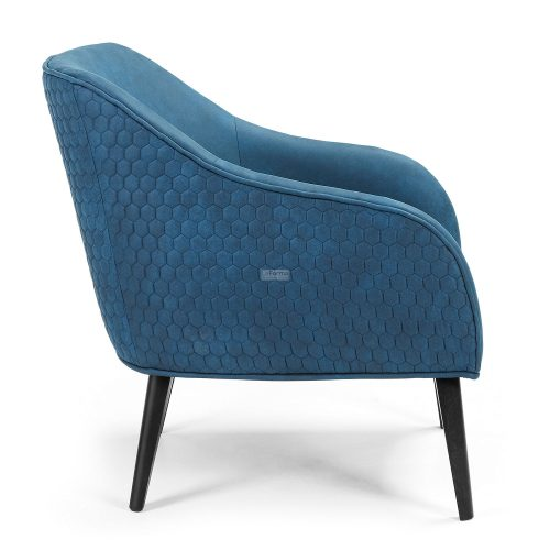 s480cwq26 3b 500x500 - Lobby Quilted Chair - Blue