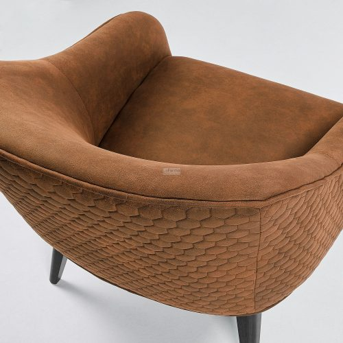 s480cwq86 3c 1 500x500 - Lobby Quilted Chair - Rust