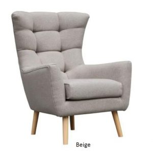 VSO 001 BG 300x300 - Stockholm Arm Chair - Beige