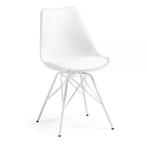 c768s05 3a 300x300 - Lars Dining Chair - White