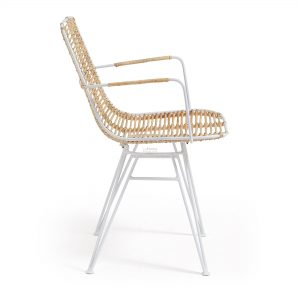 c824e05 3b 300x300 - Ashanti Dining Chair - White
