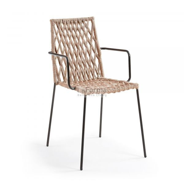 cc0198j12 3a 600x600 - Bettie Dining Chair - Beige