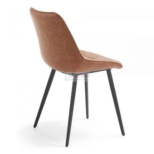 cc0248ue86 3c 500x500 - Adah Dining Chair - Rust