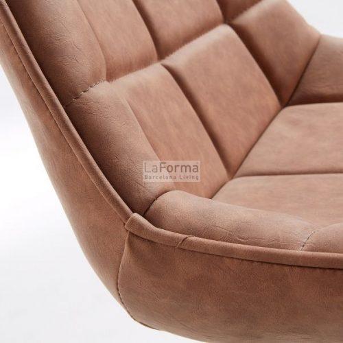 cc0248ue86 3d 500x500 - Adah Dining Chair - Rust