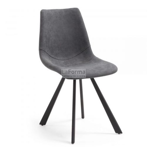 cc0252ue02 3a 500x500 - Andi Dining Chair - Black