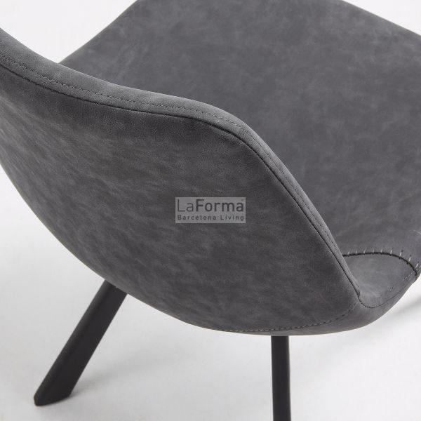 cc0252ue02 3d 600x600 - Andi Dining Chair - Black
