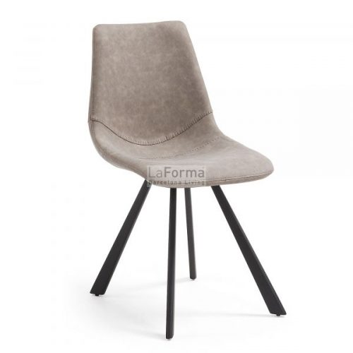 cc0252ue85 3a 500x500 - Andi Dining Chair - Taupe