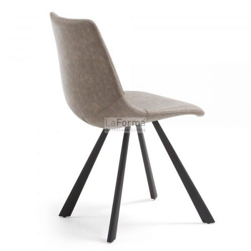 cc0252ue85 3c 500x500 - Andi Dining Chair - Taupe
