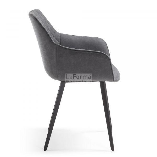 cc0253ue02 3b 600x600 - Aminy Dining Chair - Black