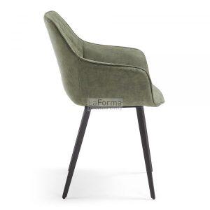 cc0253ue19 3b 300x300 - Aminy Dining Chair - Green