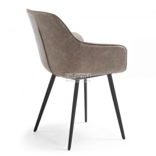 cc0253ue85 3c 500x500 - Aminy Dining Chair - Taupe