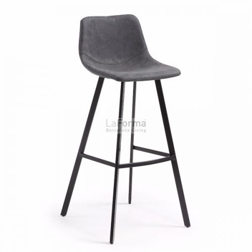 cc0254ue02 3a 500x500 - Andi Bar Stool - Black