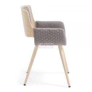cc0255j03 3b 1 300x300 - Andre Dining Chair - Grey