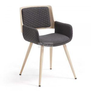 cc0255j15 3a 1 300x300 - Andre Dining Chair - Dark Grey