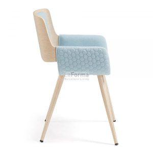 cc0255j27 3b 1 300x300 - Andre Dining Chair - Light Blue