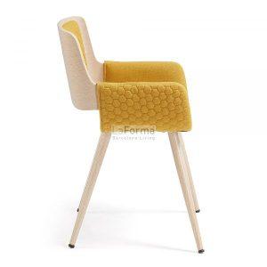 cc0255j81 3b 300x300 - Andre Dining Chair - Mustard