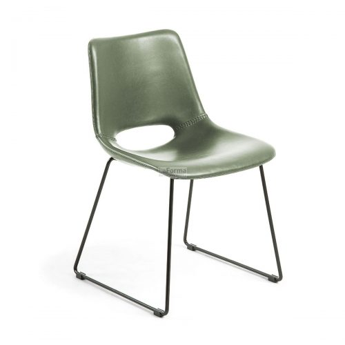 cc0826u06 3a 500x500 - Ziggy Dining Chair - Green