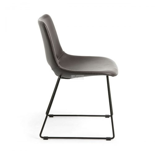 cc0826u11 3b 1 500x500 - Ziggy Dining Chair - Brown