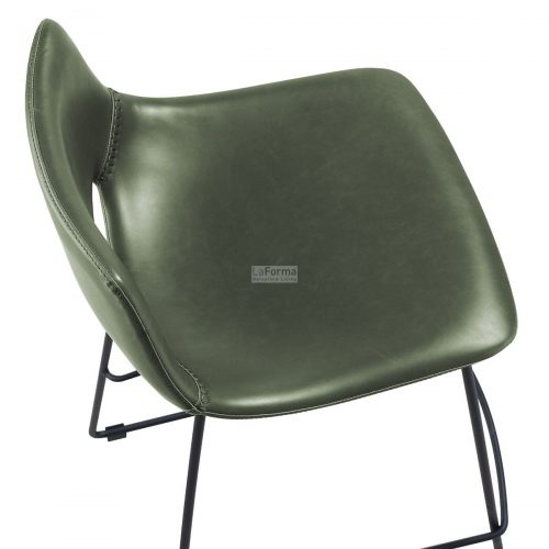 cc0912u06 3d 1 500x500 - Ziggy Bar Stool - Green