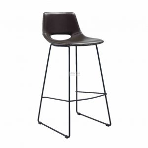 cc0912u11 a 1 300x300 - Ziggy Bar Stool - Brown