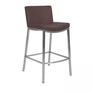 jesse3 300x300 - Jesse Bar Stool - Brown